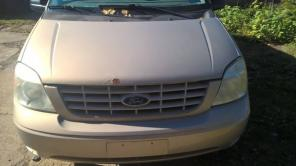 2007 Ford Freestar Se Mini van Sale/Partial trade