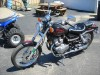 2008 honda 250 rebel perfect condition excellent first time street bik